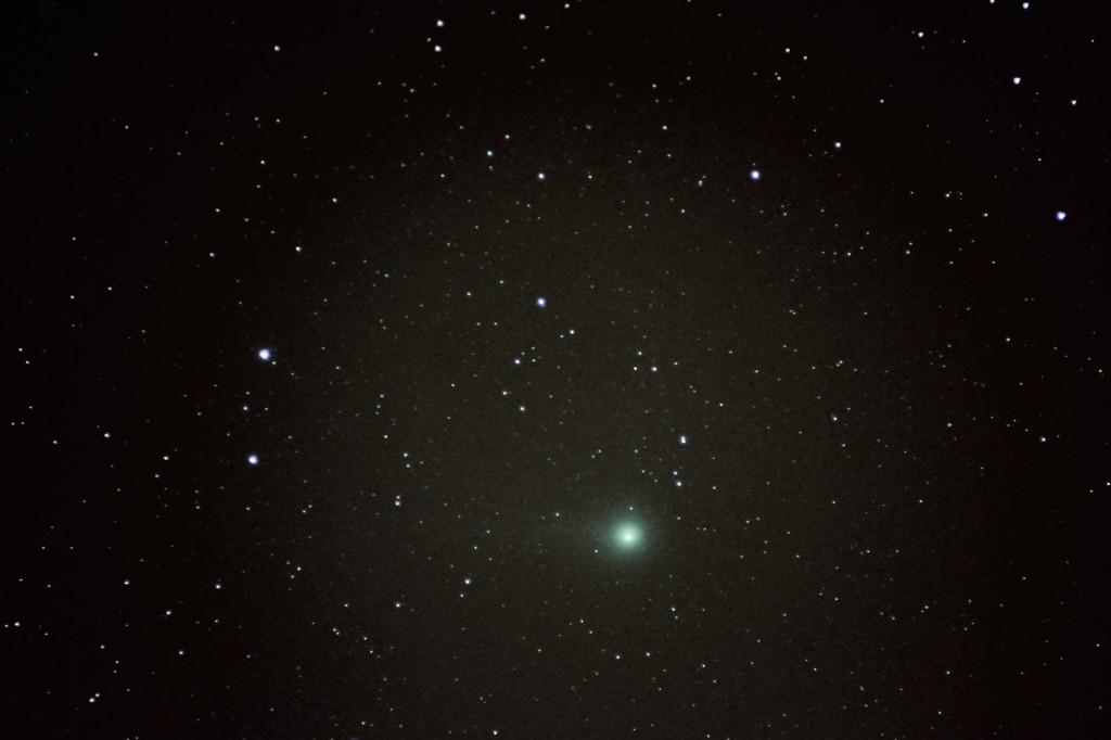 Komet Lovejoy C2014 Q2