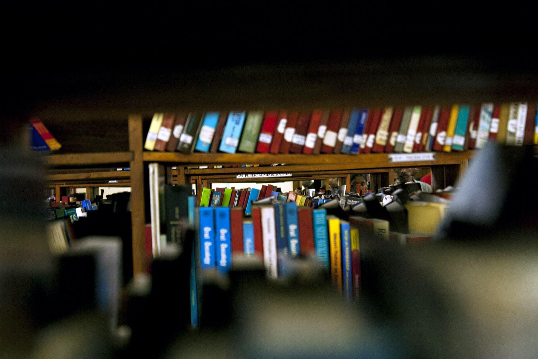 (Foto: Jaffna Library, aufgenommen von Gerald Pereira, Quelle: Flickr, Lizenz: CC BY 2.0)