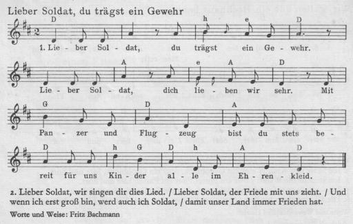 Lieder Zum Erntedank