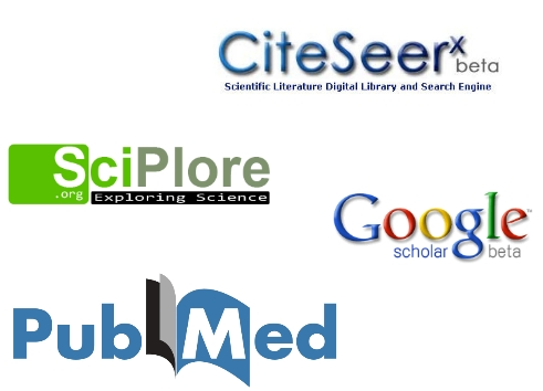 academic paper search engines