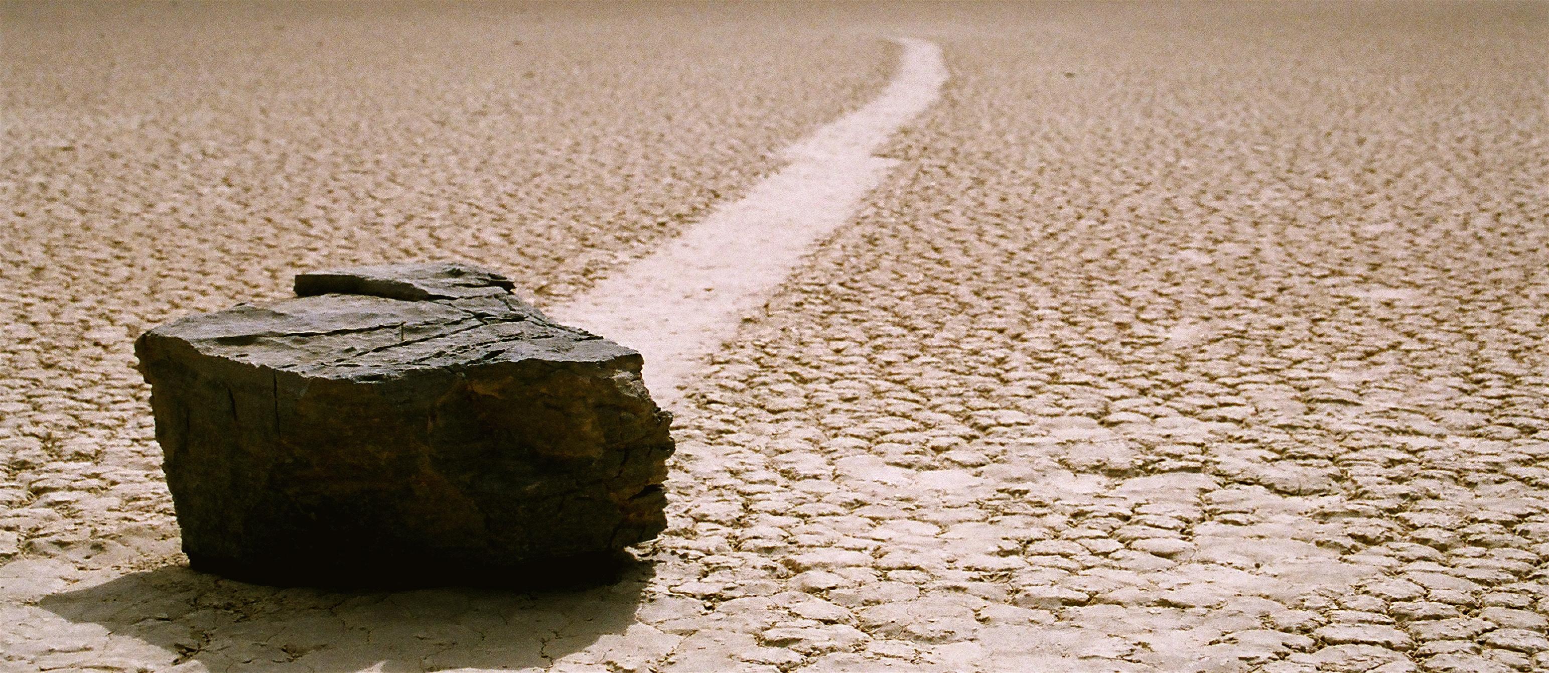 Runningrock