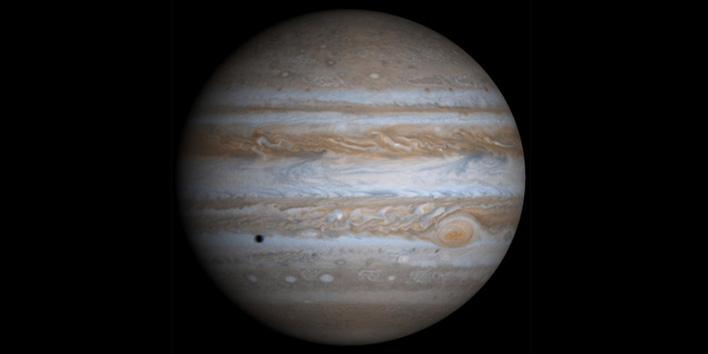 Jupiter-Cassini