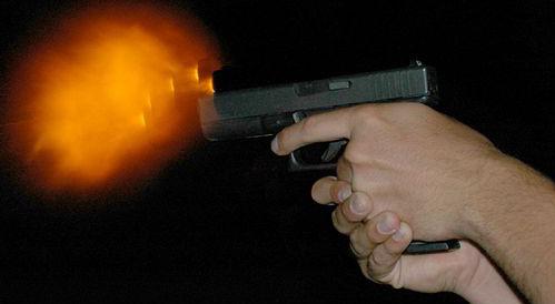 tote durch schusswaffen usa