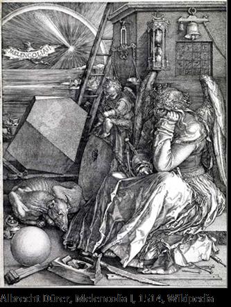 Dürer_Melencolia