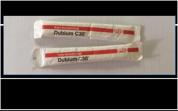 Dubium C30