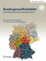 Bundesgesundheitsblatt_12_2017