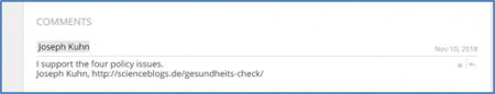 Screenshot_Cochrane_Petition