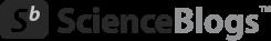 Logo der von Scienceblogs.de