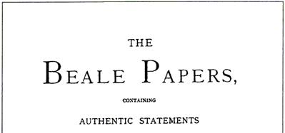 Beale-bar