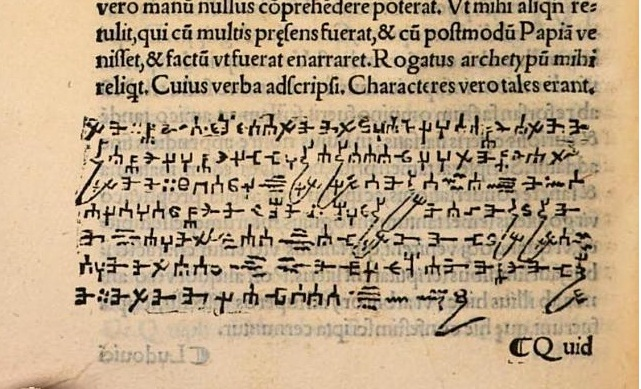 Devils-Handwriting-Albonesi