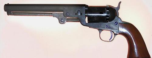 Revolver-bar