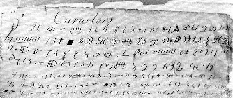 Anthon-Transcript