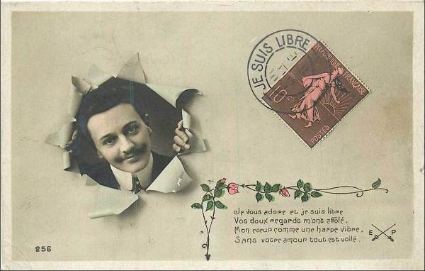 Briefmarkensprache-3