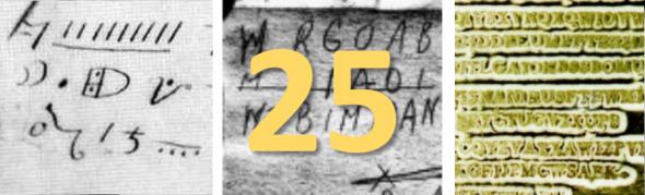 25-Bar