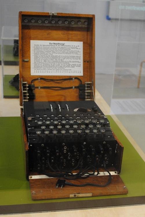 Enigma-5
