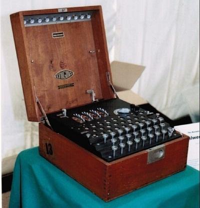 Enigma-6