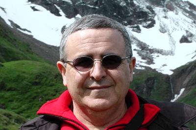 George-Lasry