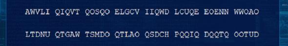 GCHQ-Test-2013 -bar