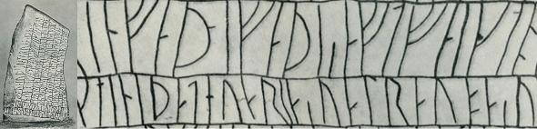 Runes-bar