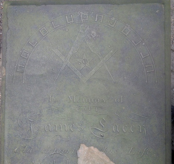 Gravestone-Lacey