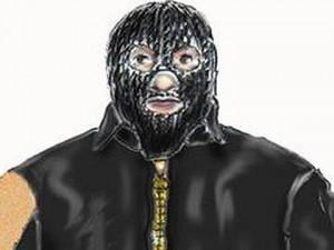 Maskenmann