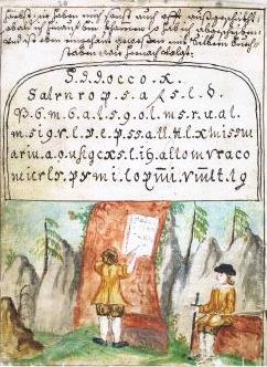 Untersberg-Code