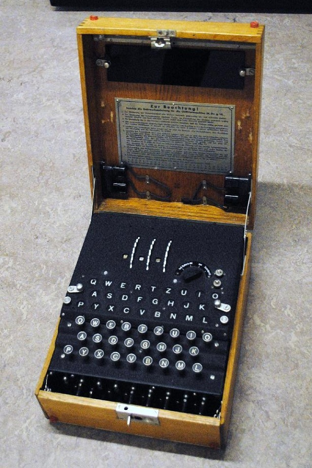 Enigma-BSI
