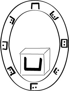 Freemason-Badge
