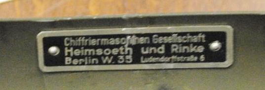 Heimsoeth-Zylinder (2)