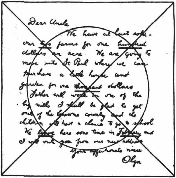 Olga-Letter-solution