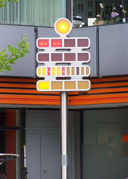 Berlinuhr