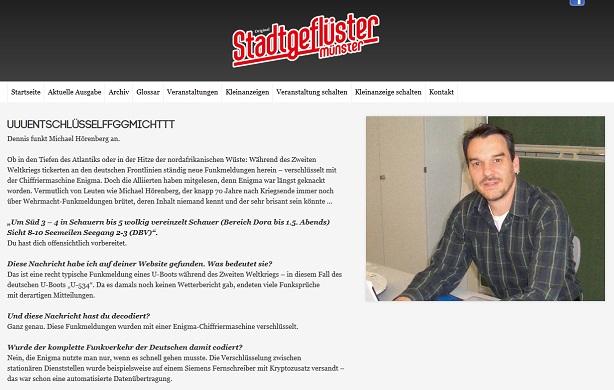 Hoerenberg-Artikel