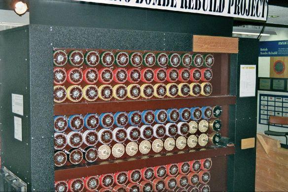 Turing-Bombe