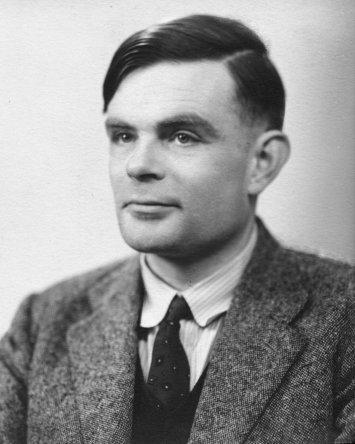 Verschlüsselter Text von Alan Turing nach über 70 Jahren gelöst