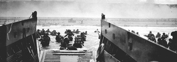 WW2-Landing-bar