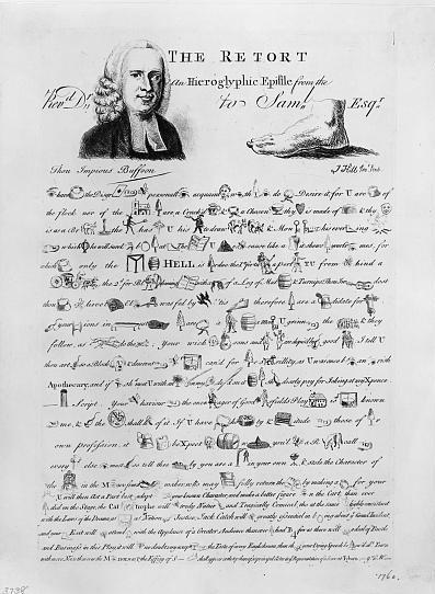 Hieroglyphic-Epistel-LoC-1760