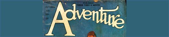 Adventure-bar