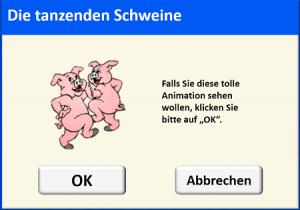 Dancing-Pigs