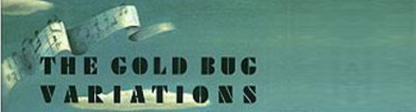 Goldbug-Variantions-bar