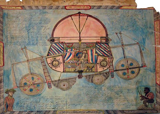 Dellschau-Painting-2