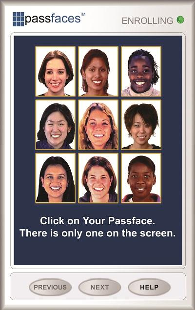 Passfaces