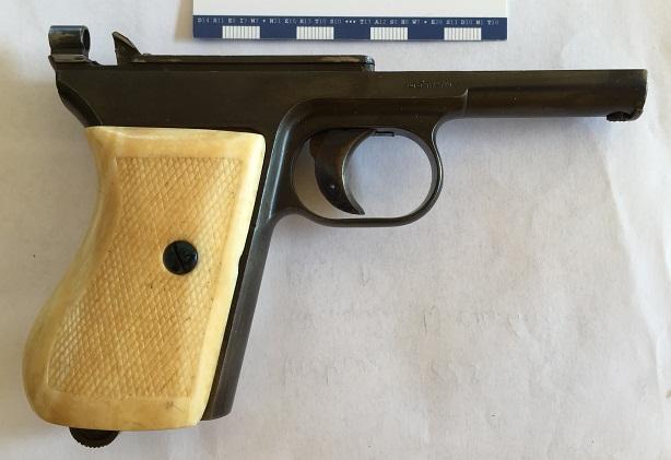 Mauser-Kryptogramm (3)