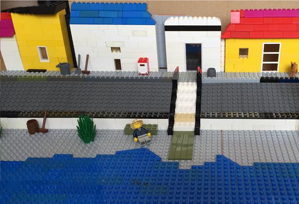 Somerton-Lego