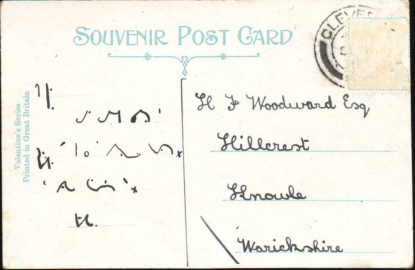 Postcard-Woodward-Text