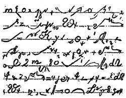 Dominas-Cipher