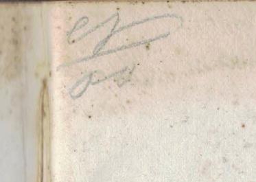 Lane-Manuscript-signature