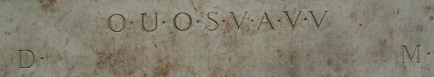 Shugborough-Inscription