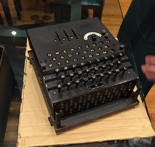 Enigma-Miranker