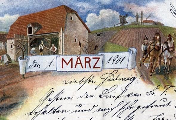 Postcard-Schroedel-Maerz-bar