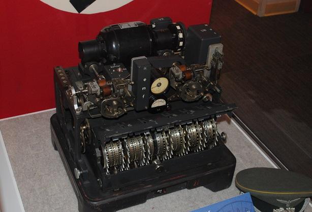 Lorenz-Maschine-NCM
